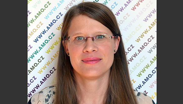 Ивана Караскова, AMO: Когда китайцы покупают чешские СМИ, их тон меняется