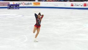 «UA: Перший» і «UA: Культура» наживо покажуть чемпіонат світу з фігурного катання-2019