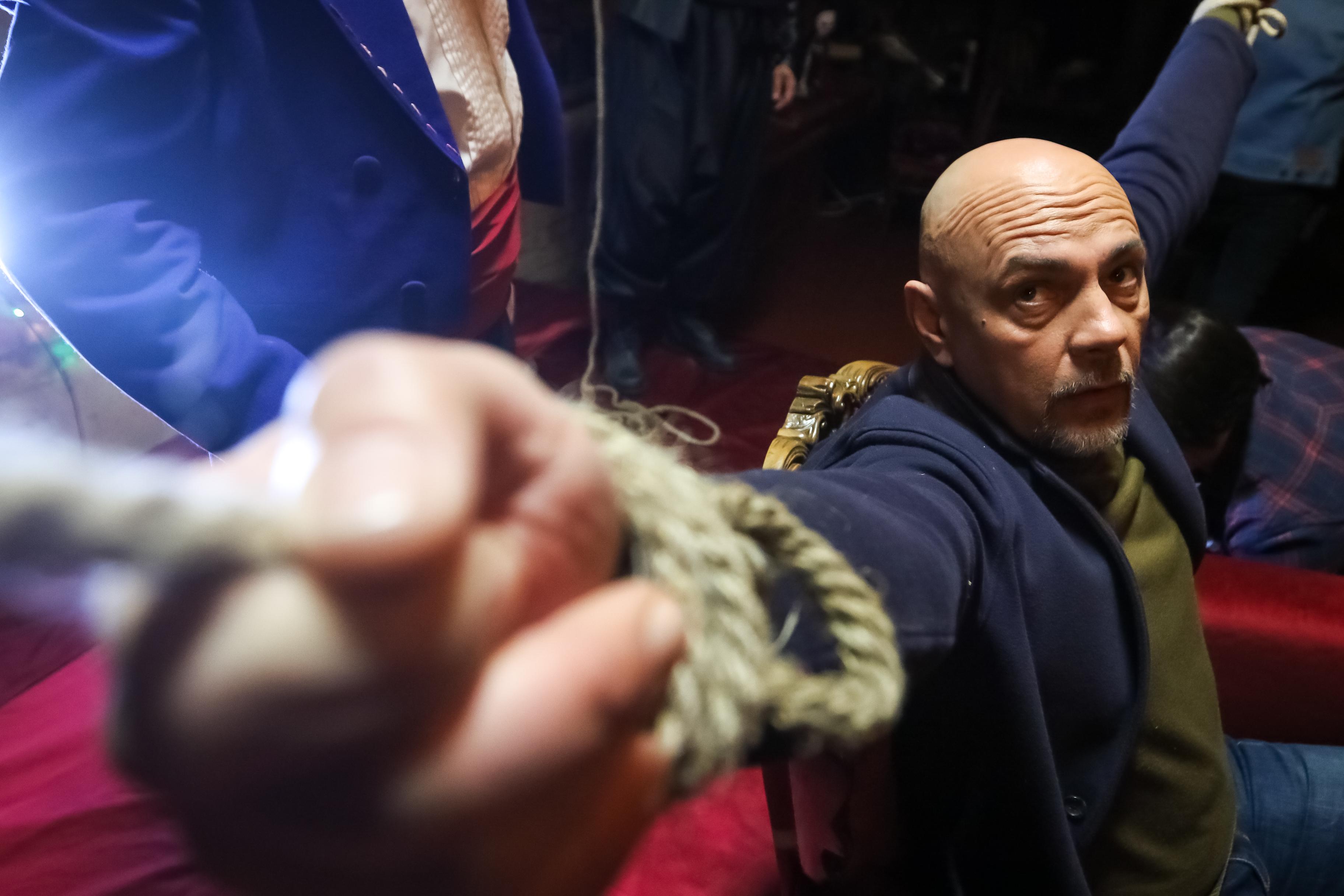 Канал «Україна» покаже прем'єру сьомого сезону «Агентів справедливості»
