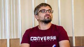 Суд залишив під арештом блогера Мемедемінова до 16 травня