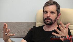Новий канал переніс «Подіум» через невисокі показники ‒ Олексій Гладушевський