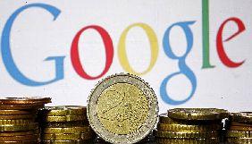 Єврокомісія оштрафувала Google на 1,5 млрд євро за порушення правил конкуренції в рекламі