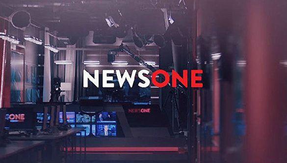 Журналістів NewsOne на місце суперечки з «Нашими грошима» викликала охорона Медведчука