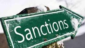 У нових санкційних списках 13 іноземних журналістів: 10 із них спостерігали за так званими «виборами» в ОРДЛО