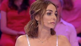 Мінкульт додав у «чорний список» російську телеведучу Катерину Варнаву