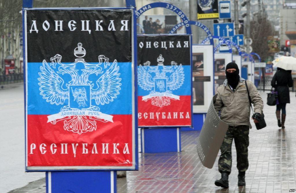 Новини з Донбасу – вінегрет із пропаганди, дези, чуток та офіціозу