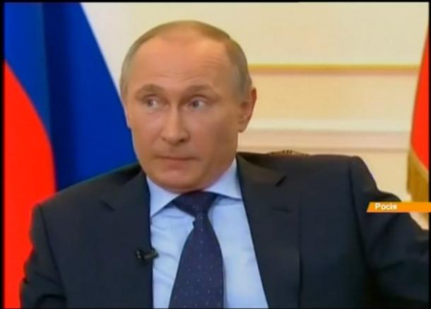 «Интер» и ICTV подыграли Путину