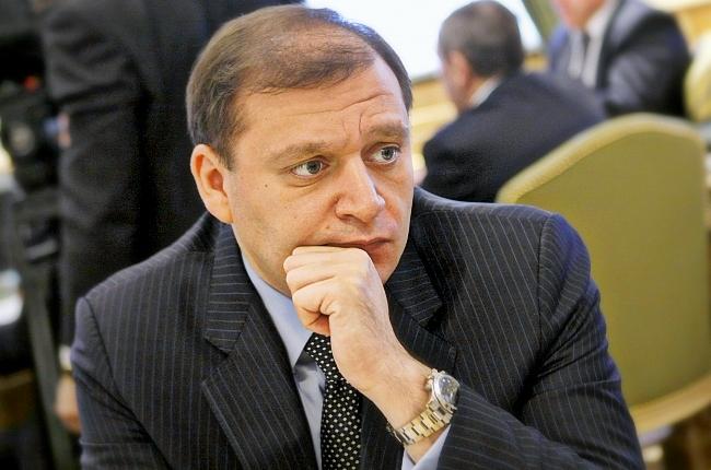 Михайло Добкін попереджає...