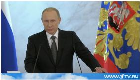 Кремль-ТВ нужны великие потрясения