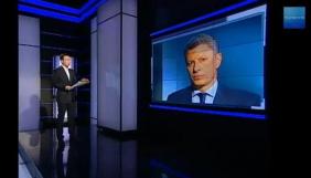 Моніторинг новин: «Інтер» проти Нацради
