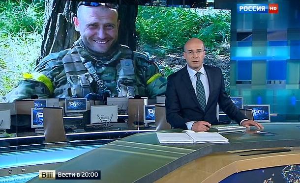 Российские СМИ трубят о падении Порошенко под натиском «Правого сектора»