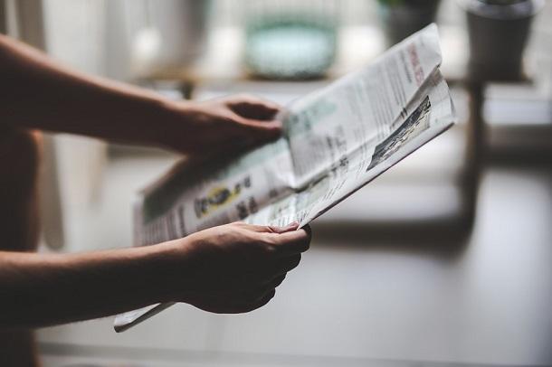 Прес-релізи та Фейсбук — основні джерела інформації регіональної журналістики