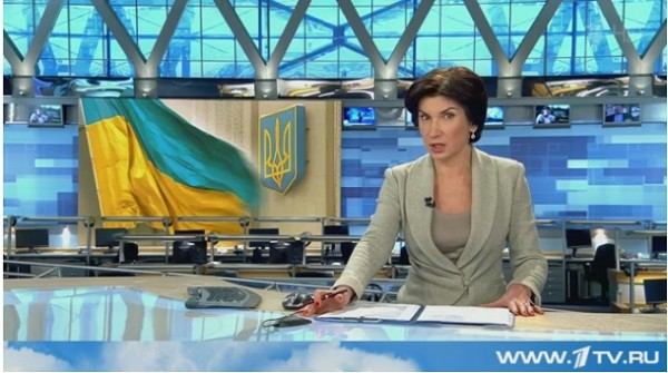 Does the Russian propaganda put the separatist leaders out of the information field?