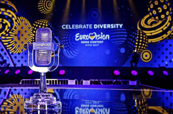 Как российские СМИ освещали песенный конкурс «Евровидение-2017» в Киеве