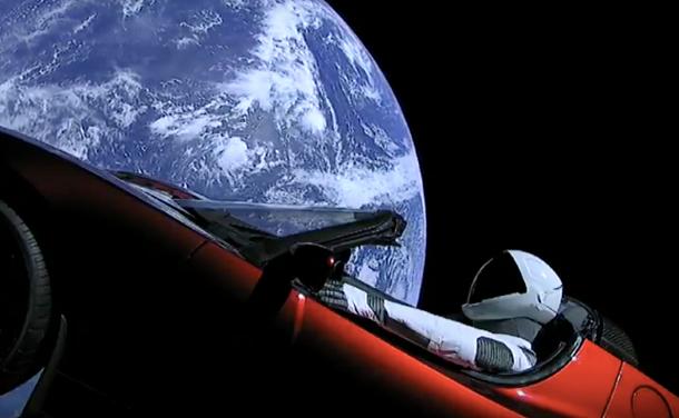 Starman полетів, а політика лишилася. Телеманіпуляції лютого в цифрах