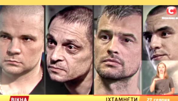 Інтерв'ю з ворогом. Моніторинг теленовин 27 серпня – 1 вересня 2018 року