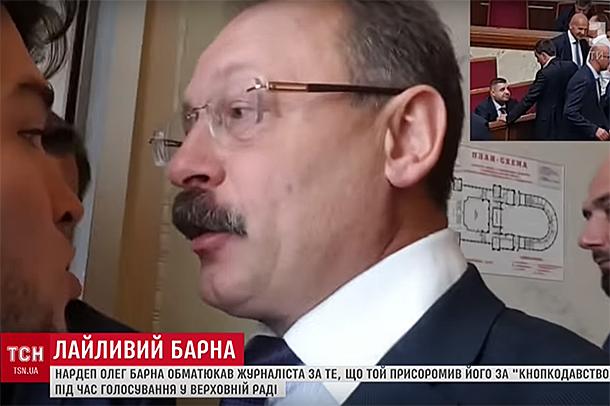 Битва серіалів, кримські цукерки та «йдіть у сраку». Моніторинг теленовин 1–7 жовтня 2018 року