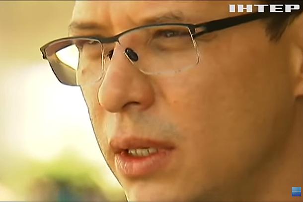Що дозволено Бойку, не дозволено Мураєву. Як «Інтер» ділить «стукачів»