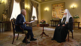 Что Иисус Христос сделал бы с Порошенко. Реакция российской пропаганды на томос