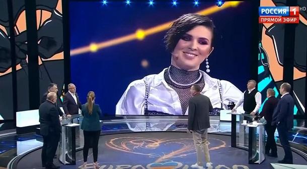 Порвём за Maruv. Как кремлёвские СМИ смаковали неудачный отбор на «Евровидение»