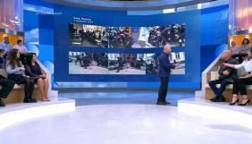 Поминки по Украине. Мониторинг российского телевиденья 11-24 февраля