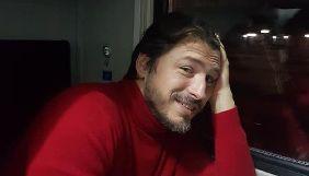 Сергей Притула повеселил подписчиков уникальными условиями для артистов в Ирпене
