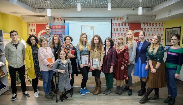 Конкурс художнього репортажу «Самовидець» оголосив переможців 2019 року