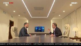 О чем Виктор Медведчук рассказывал Василию Голованову почти два часа