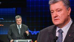 Зміни в охороні здоров'я від кандидата на пост президента Петра Порошенка: фактчек обіцянок