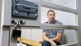 Суд залишив Вишинського під арештом до 24 травня