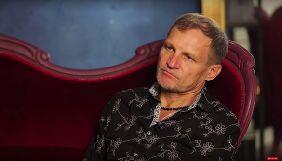 Олег Скрипка признался, что хотел бы стать культурным диктатором и запретить «Евровидение»