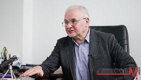 Сергій Тихий: «Із винаходом сучасних засобів комунікації пропаганда — це щабель ядерної зброї»