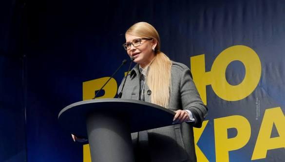Зміни в охороні здоров'я від кандидата на пост президента Юлії Тимошенко: фактчек обіцянок
