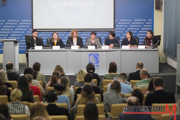 Медійні громадські організації презентували результати моніторингу українського та російського медіапростору напередодні виборів
