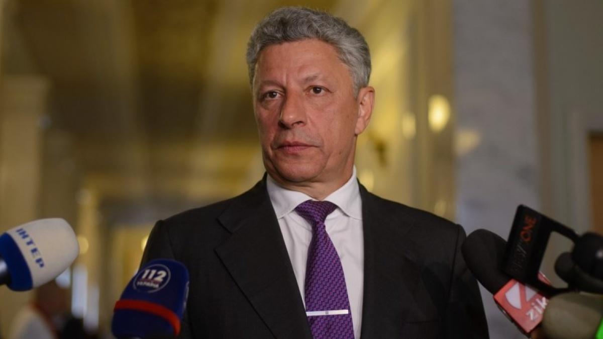 Зміни в охороні здоров'я від кандидата на пост президента Юрія Бойка: фактчек обіцянок