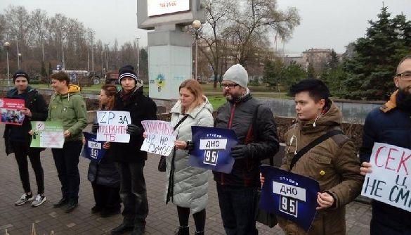 Медіачек: висновок щодо новинного матеріалу інтернет-видання «Забор»