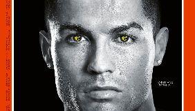 Німецький журнал виграв суд у футболіста Роналду