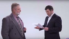 «Мы решили хайпануть!»: на TVi показали, как Роман Насиров сдавал анализы до того, как это стало мейнстримом