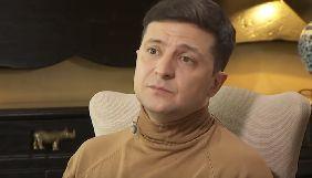 Зеленський відповів «Чесно», що не буде публікувати декларацію за 2018 рік до другого туру виборів