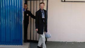 Затриманий у березні кримський журналіст Гайворонський вийшов на волю