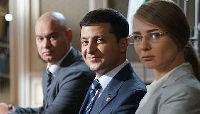 Чи міг Петро Порошенко стати інвестором серіалів про «слуг народу»
