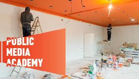 На території Одеської філії НСТУ відкриють хаб Академії суспільного мовлення