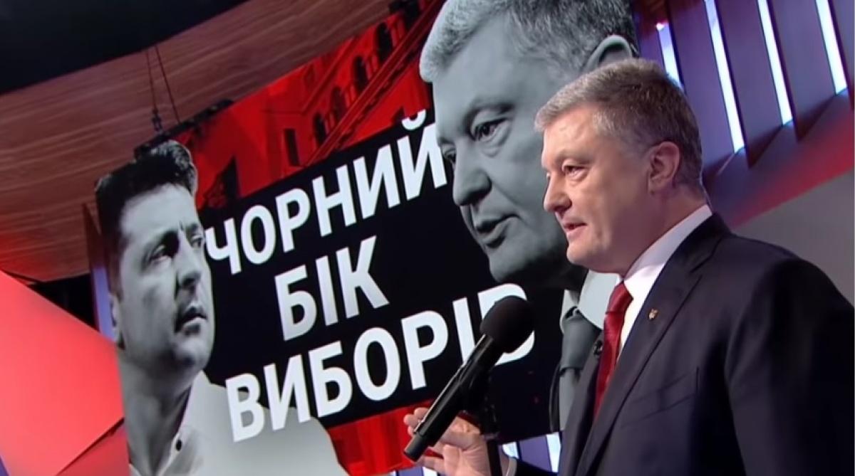 Выборы как рубрика телешоу. Кандидаты ломают сценарии