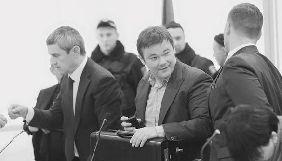 Юрист Коломойського погрожує «Схемам» судом