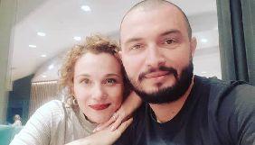 Ведущая Прямого канала вышла замуж