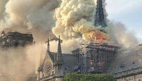 «Париж. Собор. Жестоко»— реакция украинских медийщиков, шутки иизвинения Тараса Березовца