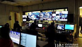 НСТУ надає сигнал трансляції теледебатів будь-якій телерадіоорганізації