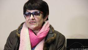 У Львові суд розпочав розгляд по суті справи депортованої з РФ Олени Бойко