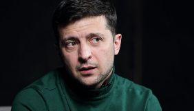 Зеленський прокоментував розслідування журналістів «Схем» про його польоти до Коломойського