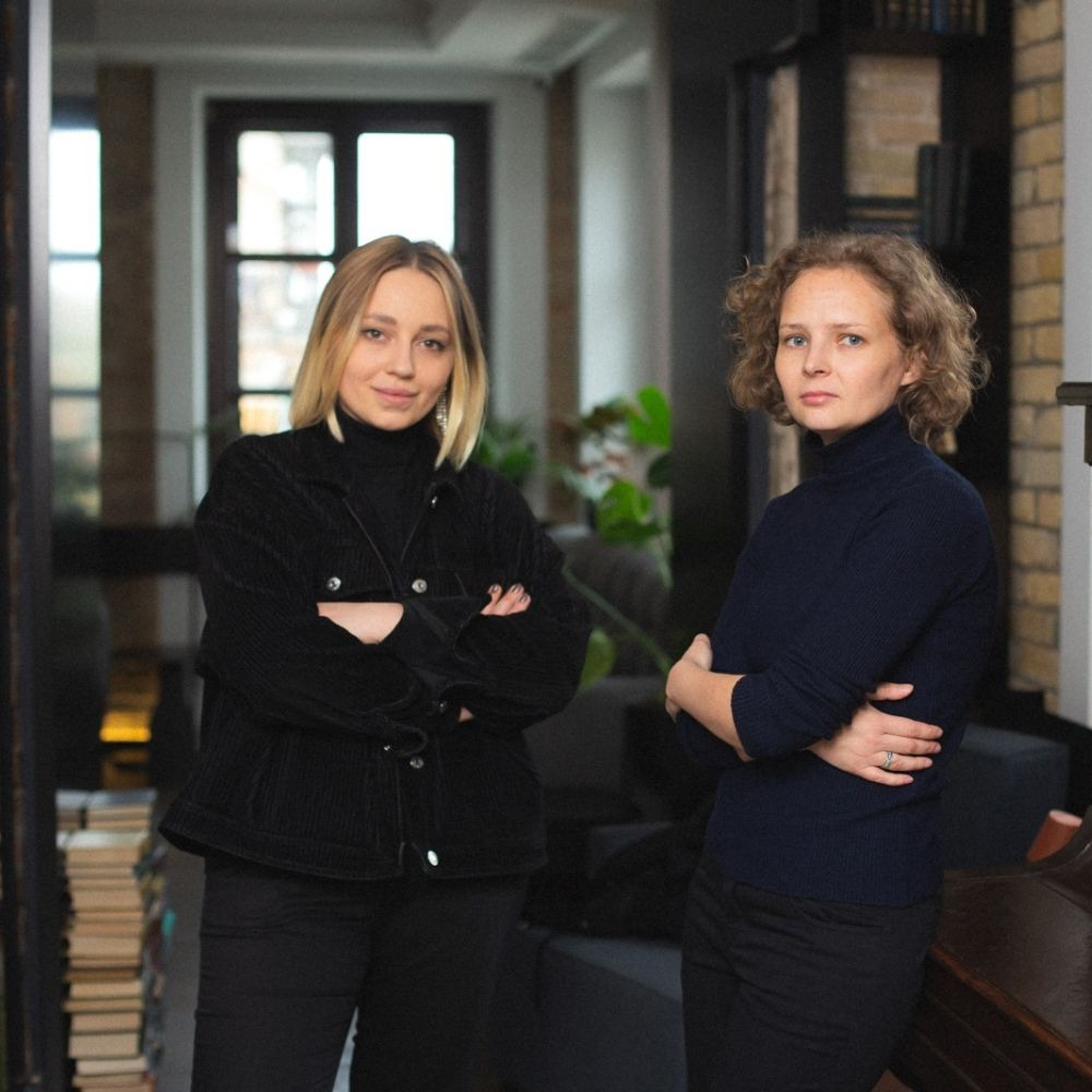 Інтернет-журнал БЖ залишає співзасновниця та головний редактор